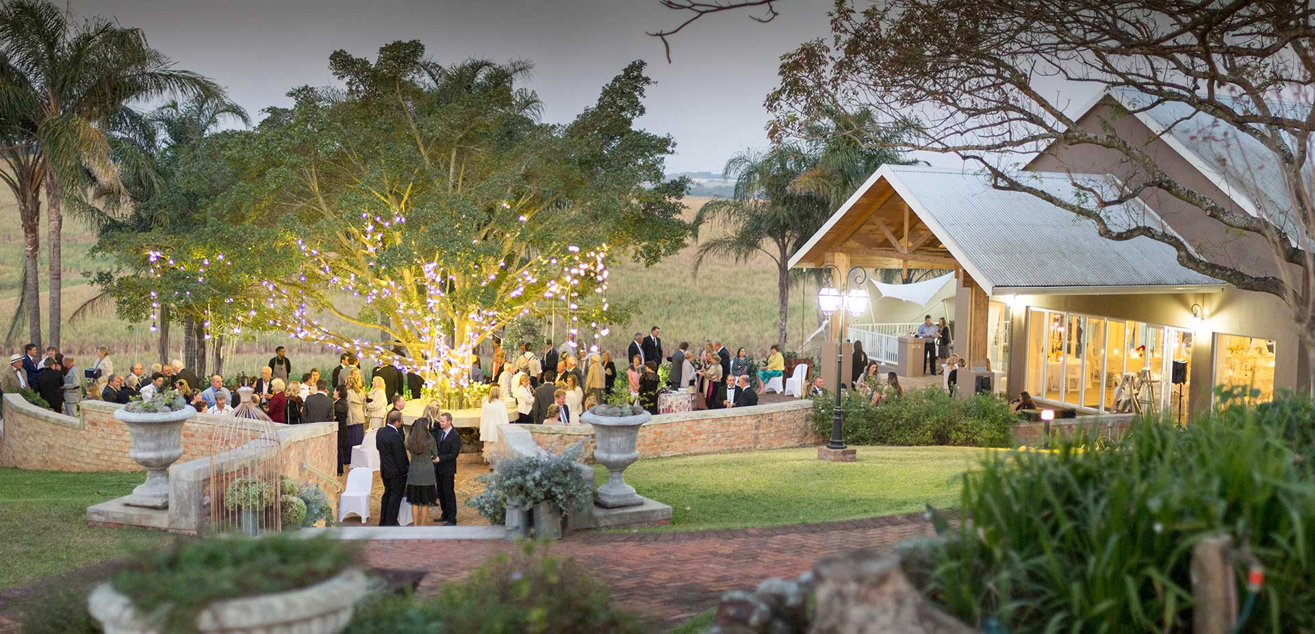 Maroupi Wedding Venue North Coast